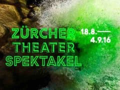 What's On In Zurich Late August 2016 Onwards