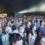 Photos Of Zurich Openair 2016