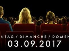Tag Des Kinos – Cinema for CHF 5