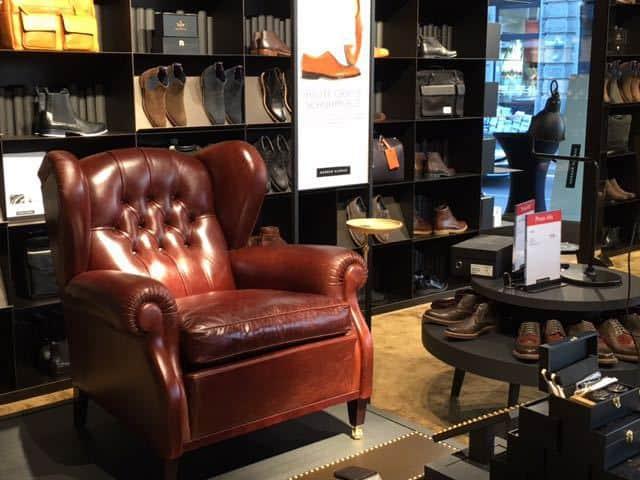 Herren Globus Zurich - Modern Gentleman's Outfitters
