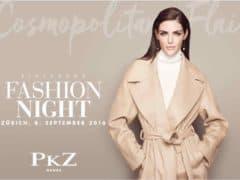 PKZ Fashion Night Zurich