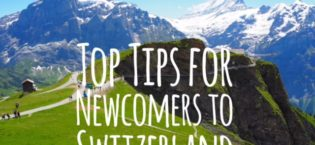 Top Tips Switzerland