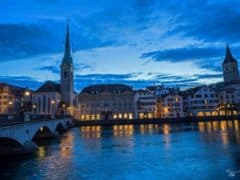 What's On in Zurich Late September 2016