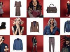 Esprit Fall Fashion Unveiled at Restaurant Daizy Zurich