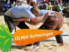 Olma Festival in St Gallen