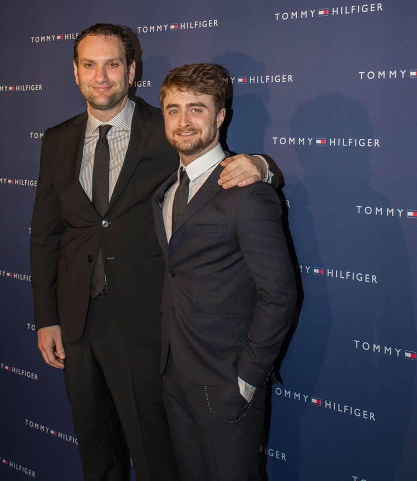 Daniel Radcliffe Zurich Film Festival 2016