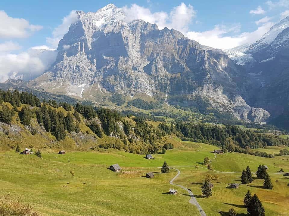 Family Fun and Adventure in the Jungfrau Region Switzerland