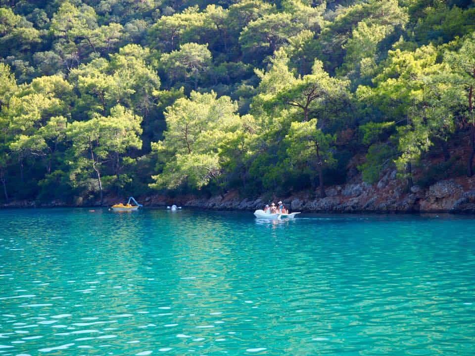 Exploring the Turquoise Side of Turkey - Ölü Deniz