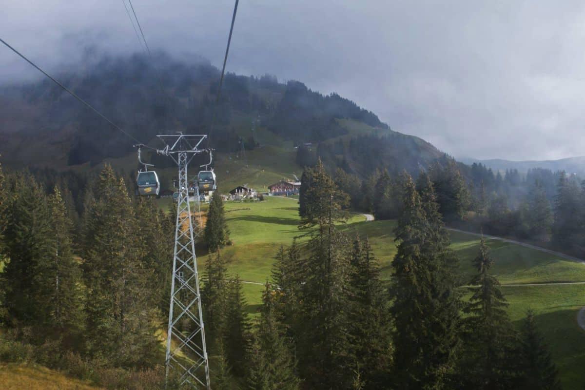 1Family Fun and Adventure in the Jungfrau Region Switzerland