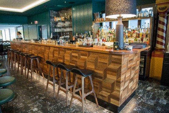 Baltho bar hotel marktgasse zurich