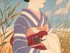 Swiss-Japanese Fashion Designer Kazu at Museum Rietberg