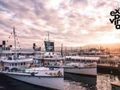 Expovina Wine Ships – the Wine Boats in Zurich