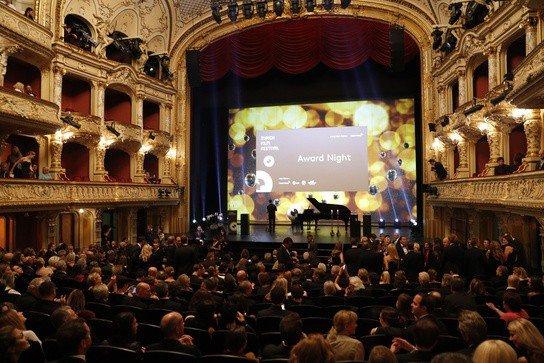 Zurich Film festival Awards 2016