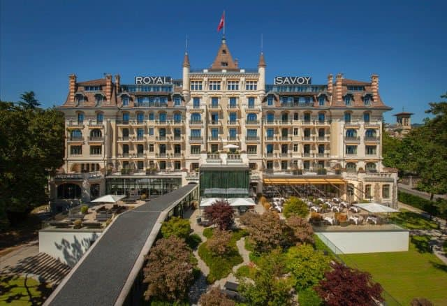 royal-savoy hotel lausanne