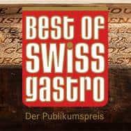 Best of Swiss Gastro