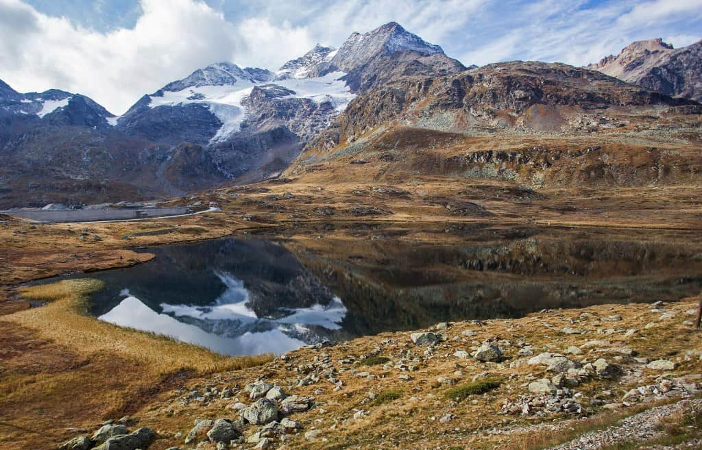 A Day Out Discovering Switzerland on the Bernina Express