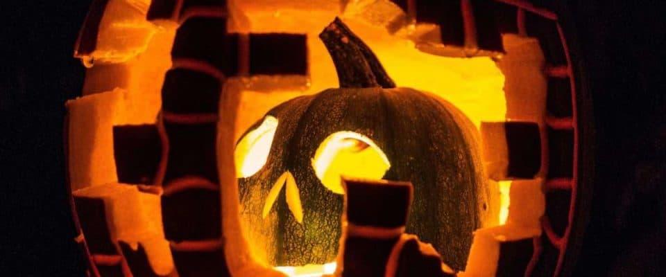 Rudolfingen pumpkin event