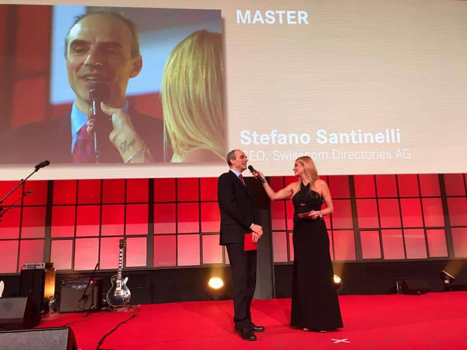 Best of Swiss Gastro Awards 2017