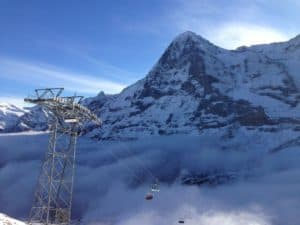 Stay in the Jungfrau Region and Ski for Free