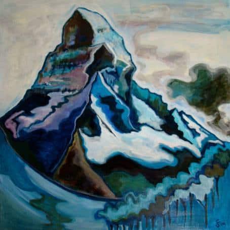 Joanne Finnegan artist