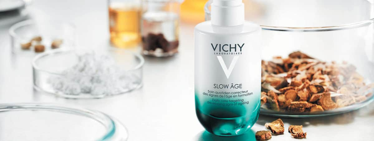 Slow Age Day Cream by Vichy - A Review