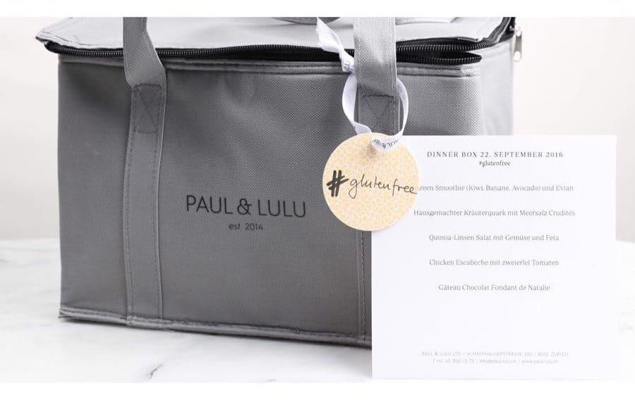 Paul and Lulu Foods
