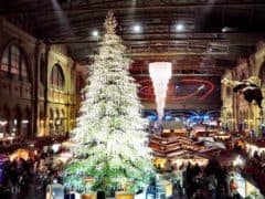 Top Christmas Events in Zurich 2018