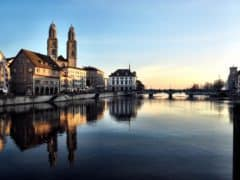 What's On in Zurich Early February 2017 Onwards