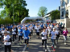 Running Events In and Around Zurich 2019