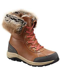 Columbia Winter Snow Boot