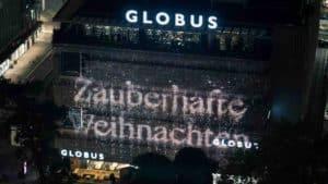 Globus Zurich
