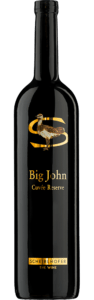 Big John Scheiblhofer wine