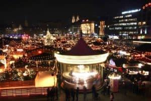 Christmas Market Bellevue