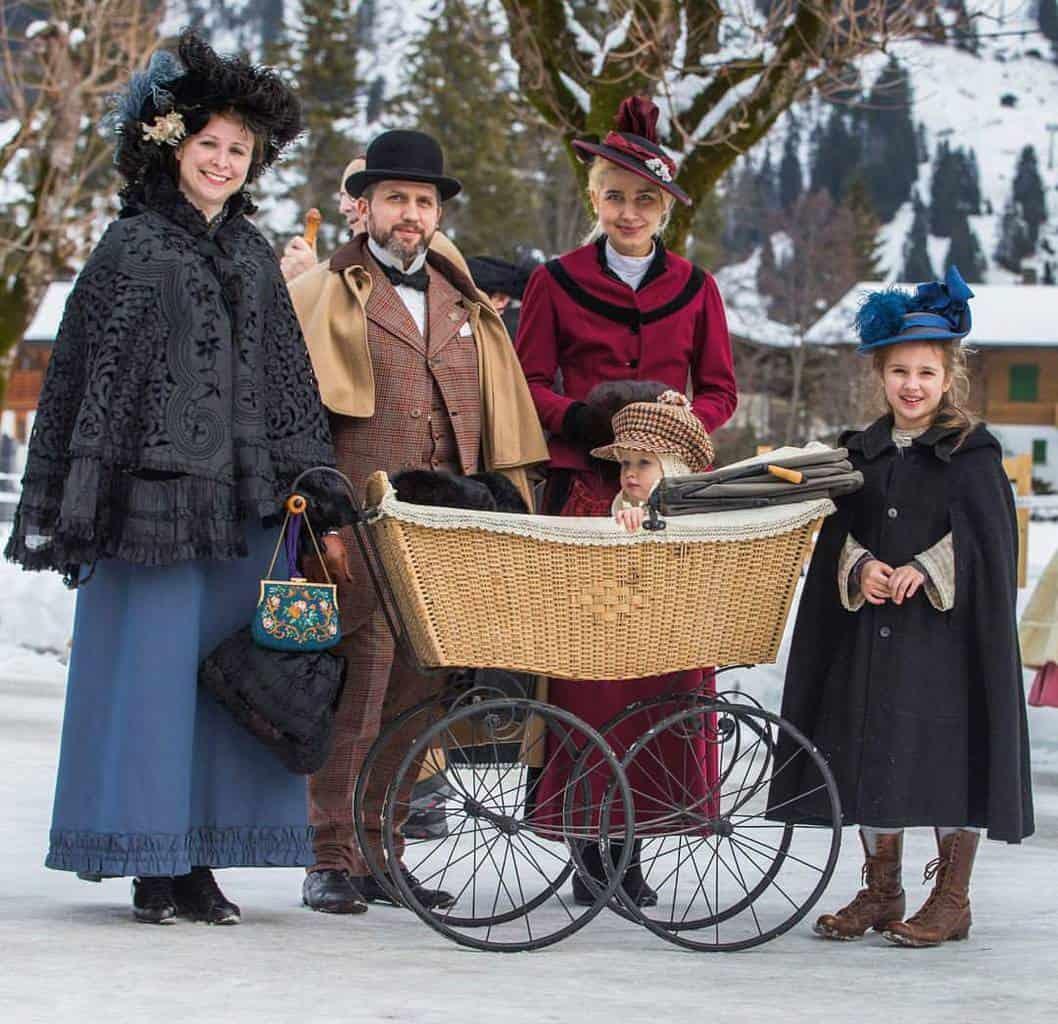 Belle epoque kandersteg 2012 fotos 60