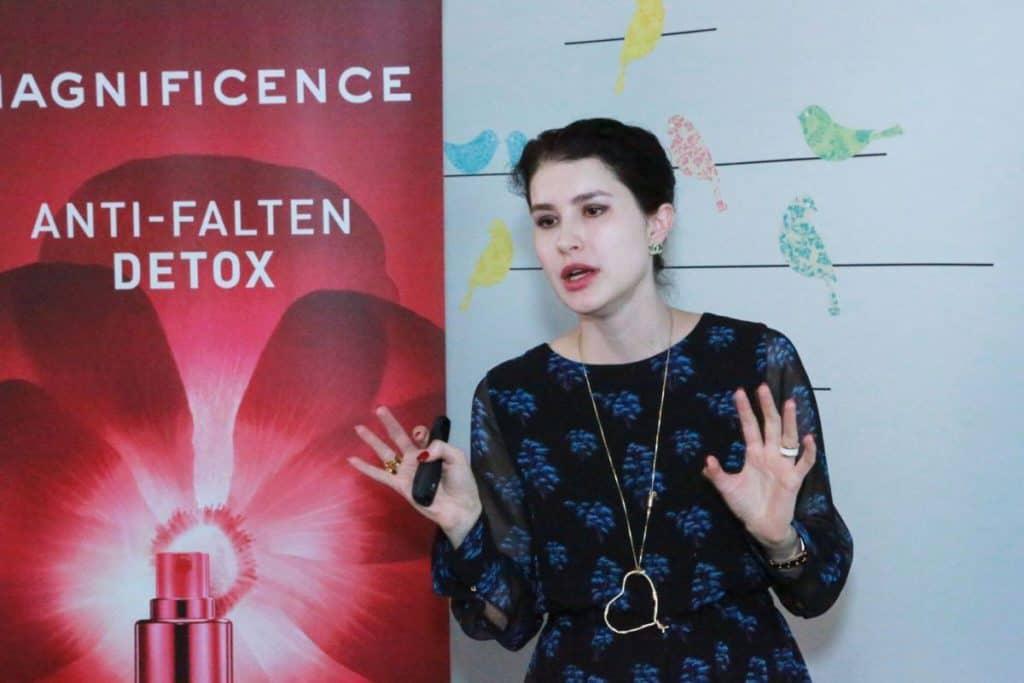 Dr Liz Kraemer Dermatologist Zurich