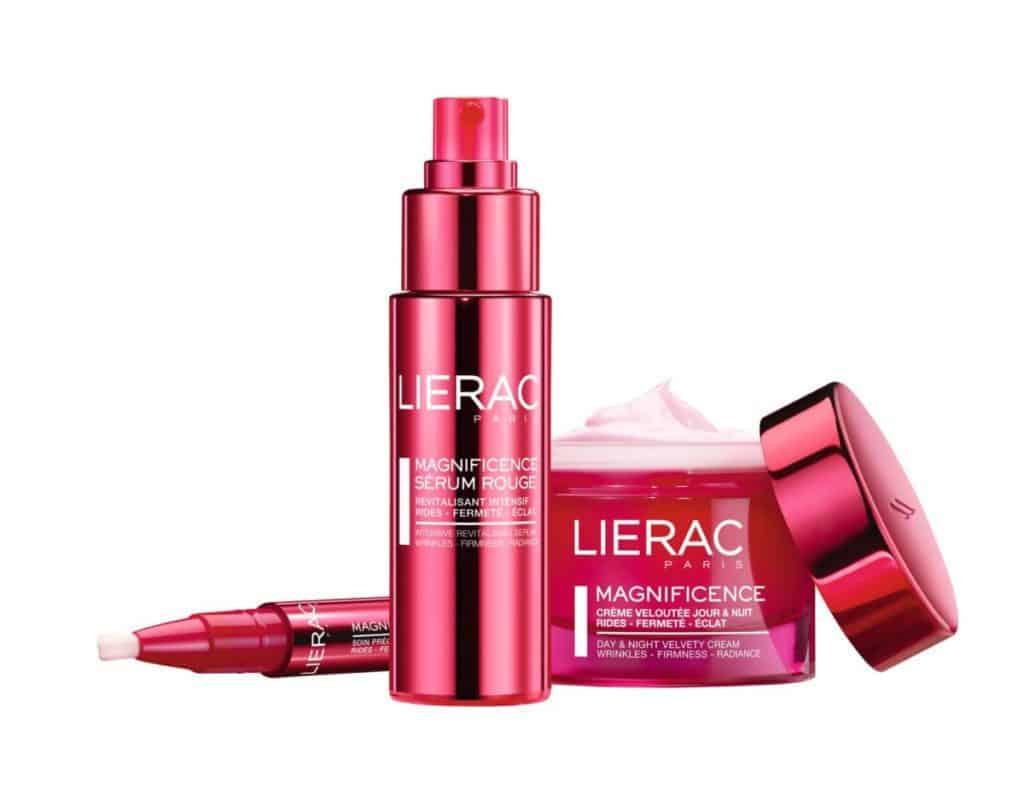 New Skin Cream Range in Zurich from Lierac