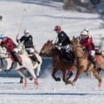 Photos of Snow Polo St Moritz 2017