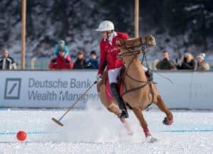 St Moritz Snow Polo 2017