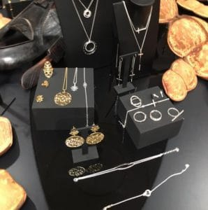 African Vibes at Thomas Sabo Zurich