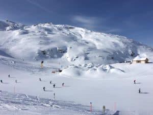 Hotel Spenglers In the Heart of Davos