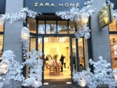 Zara Home in Zurich!
