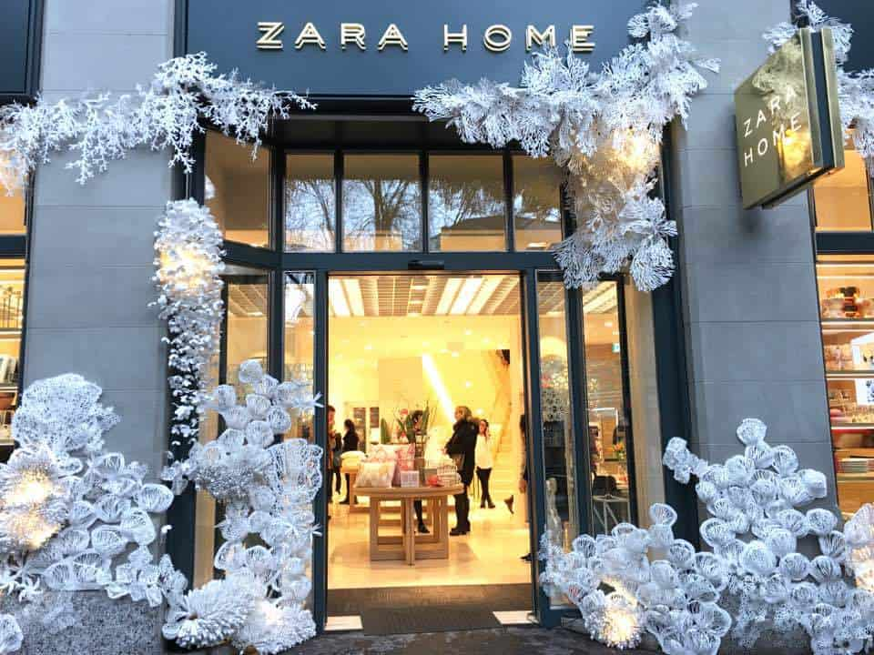 zara home in zurich newinzurich your guide to living in zurich. Black Bedroom Furniture Sets. Home Design Ideas