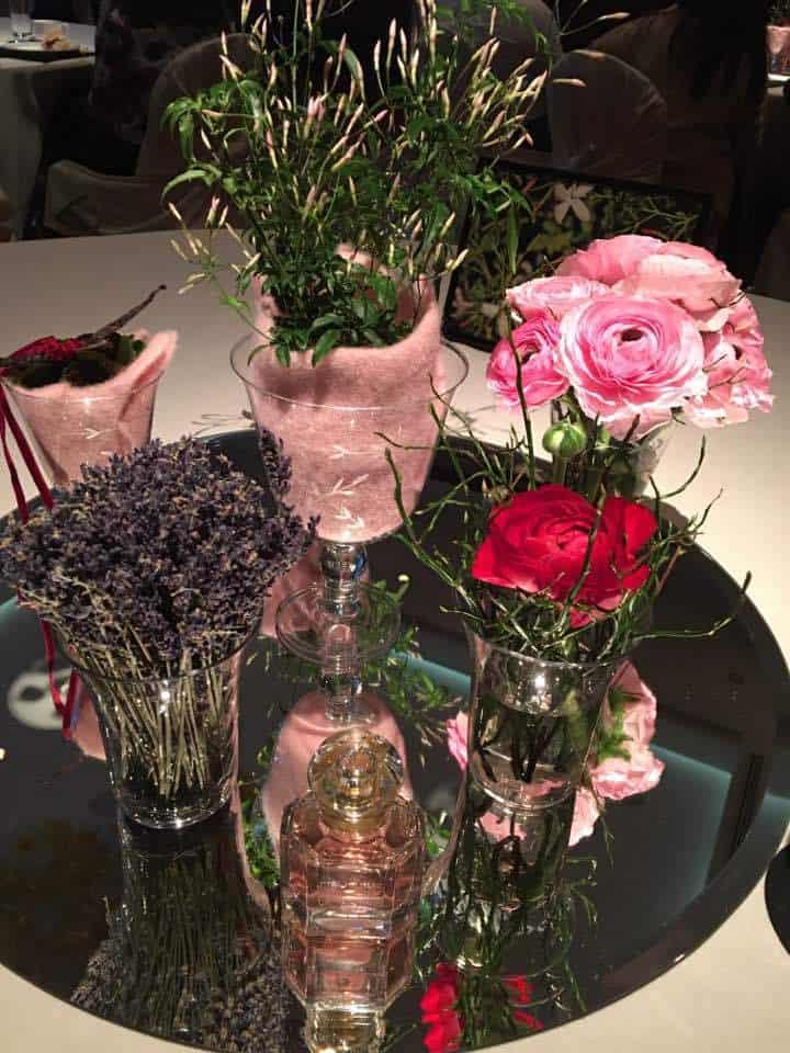 Swiss Influence on Guerlain's New Perfume #MonGuerlain