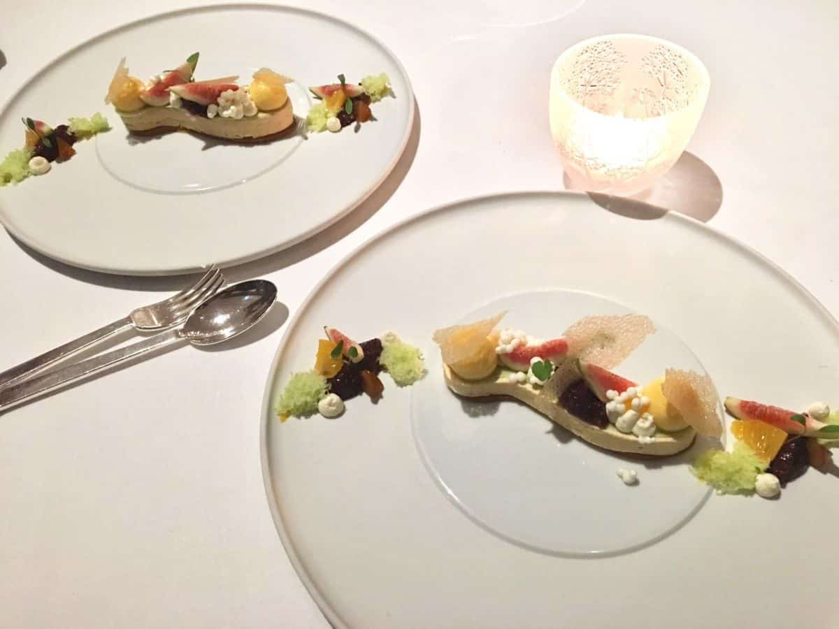 Crystal Luxury Meets Gourmet Food at Villa René Lalique