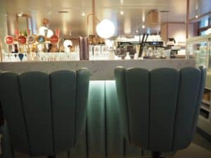 The Helvti Bellevue Diner – Burgers & More in Downtown Zurich