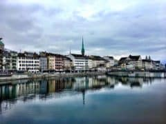 What's On in Zurich End of March Early April 2017