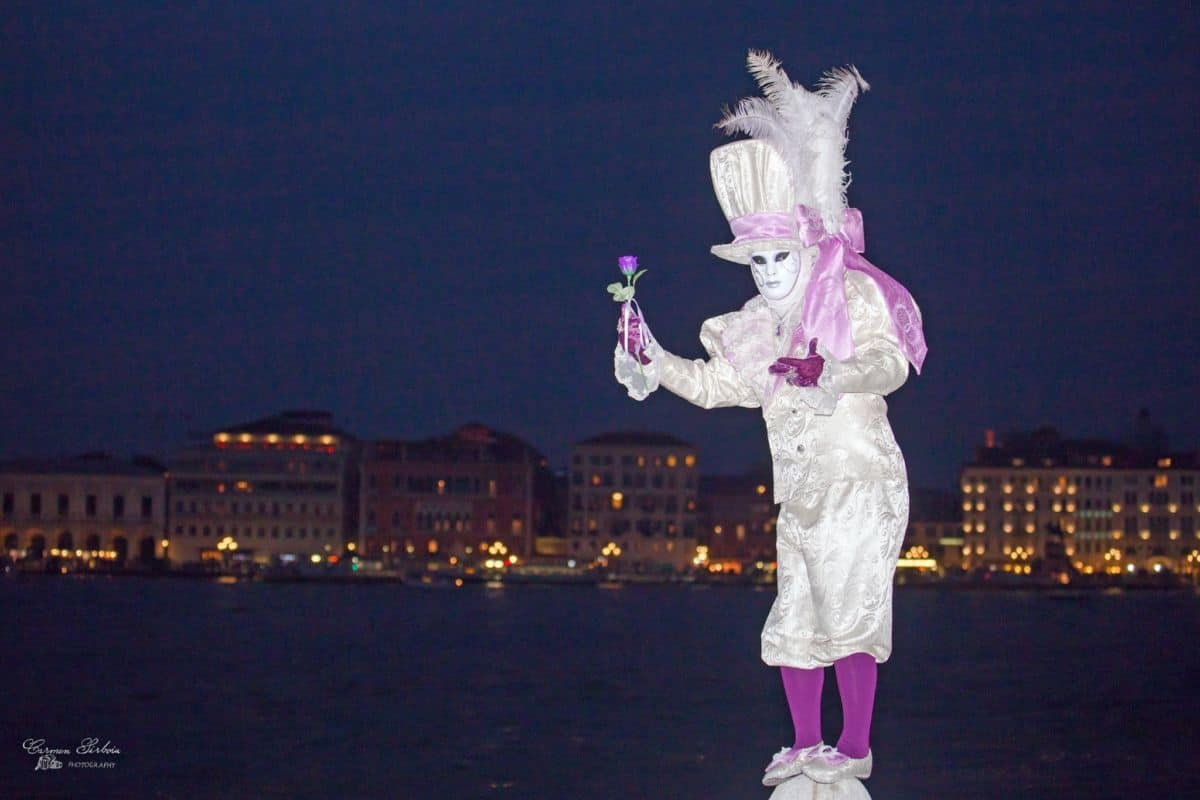Images of Venice Carnival