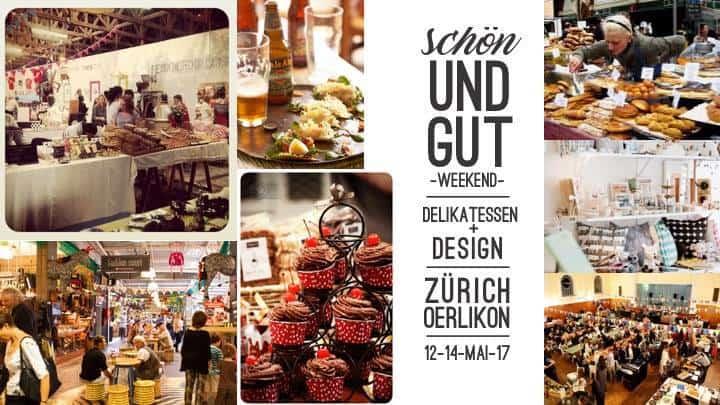 Schön & Gut Market Oerlikon