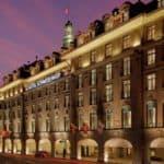 Hotel Schweizerhof Bern – Luxury Hotel of the Year