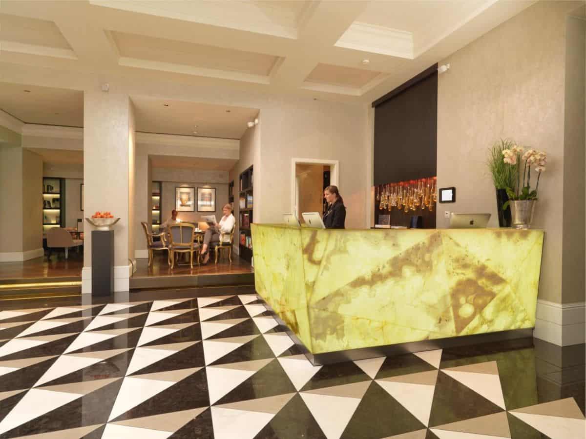Bern luxury hotels 2018 world 39 s best hotels for Design hotel bern